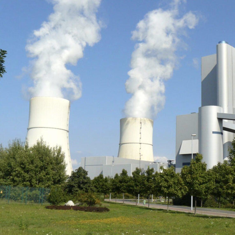 KOMSOL Atomkraftwerk Energie Werk