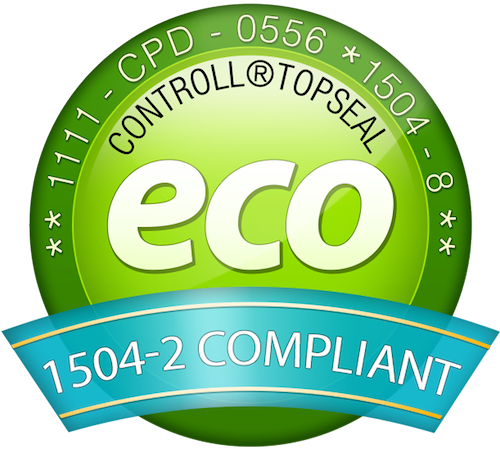 eco 15042 DIN EN Komsol Controll Topseal Deutschland