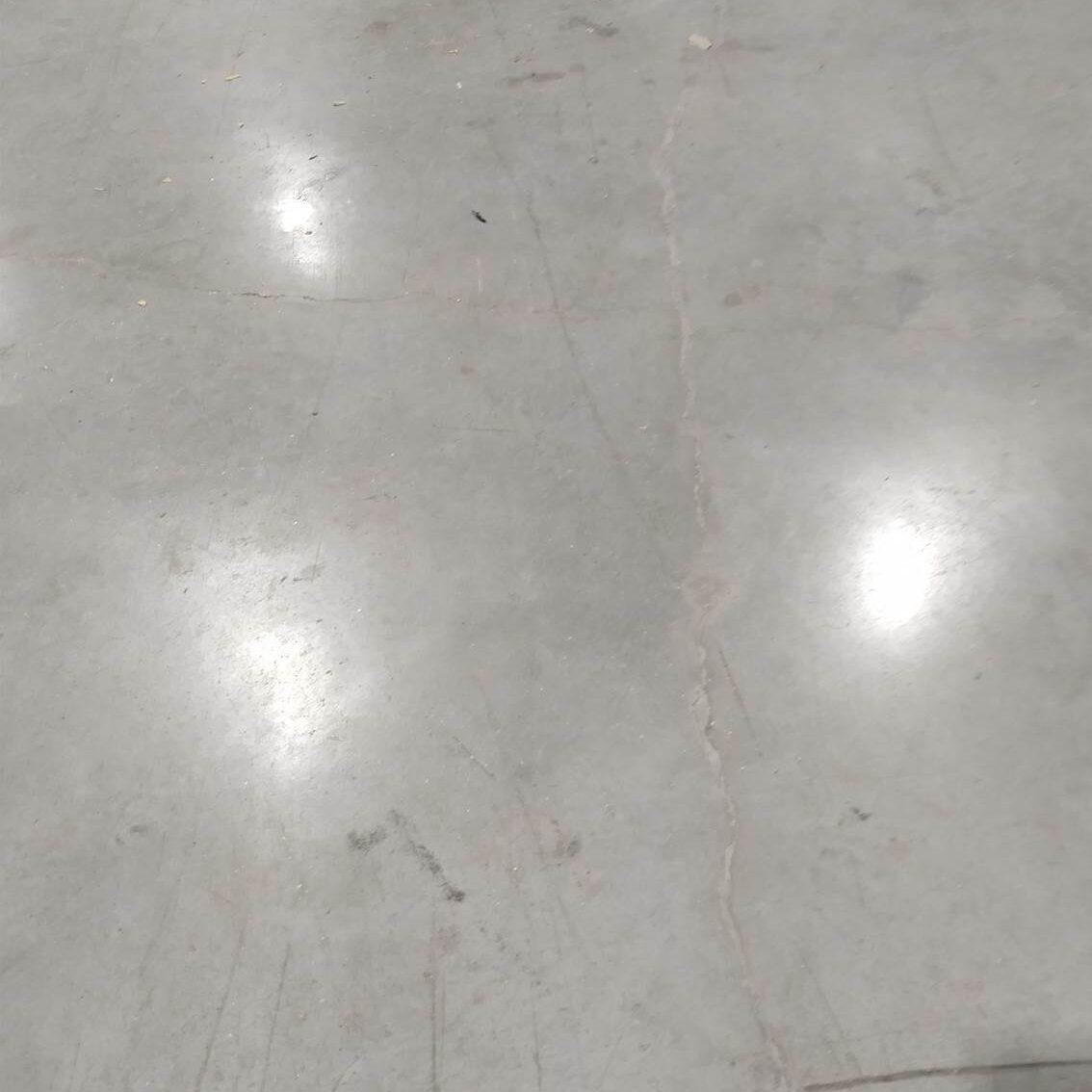 komsol innerseal plus kombination betonboden garage industrie risse 14 jahre geschlossen versiegelt keine schaeden