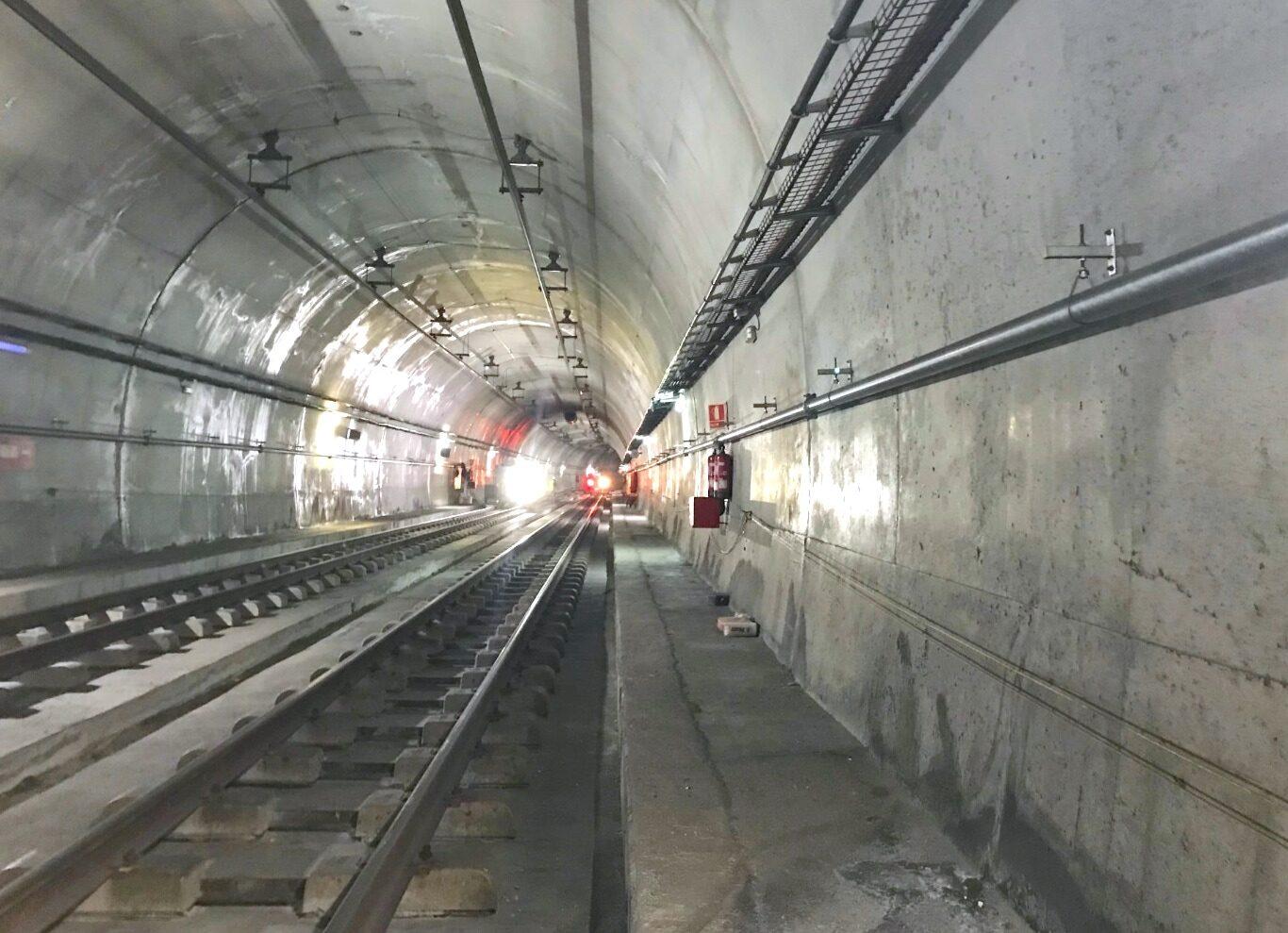 komsol tunnel beton boden decke innerseal versiegelung dauerhaft hochwertige silikate