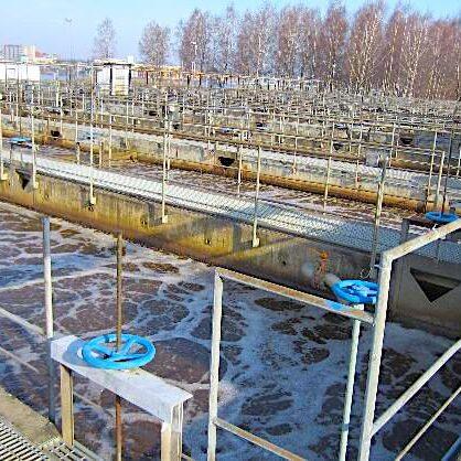 komsol Innerseal Klaeranlagen Trinkwasser Becken Sanierung Versiegelung Reparatur Reinigung