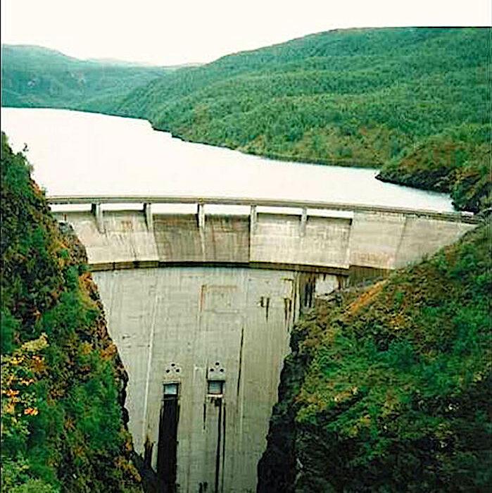 komsol Innerseal Kraftwerke Atomkraftwerke Kohlekraftwerke Wasserkraftwerke Beton versiegeln oekologisch ungiftig dauerhaft geld sparen blog Staudamm