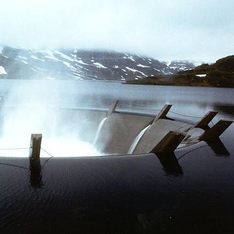 komsol Innerseal Kraftwerke Atomkraftwerke Kohlekraftwerke Wasserkraftwerke Beton versiegeln oekologisch ungiftig dauerhaft geld sparen blog Staudamm-Askjeldals