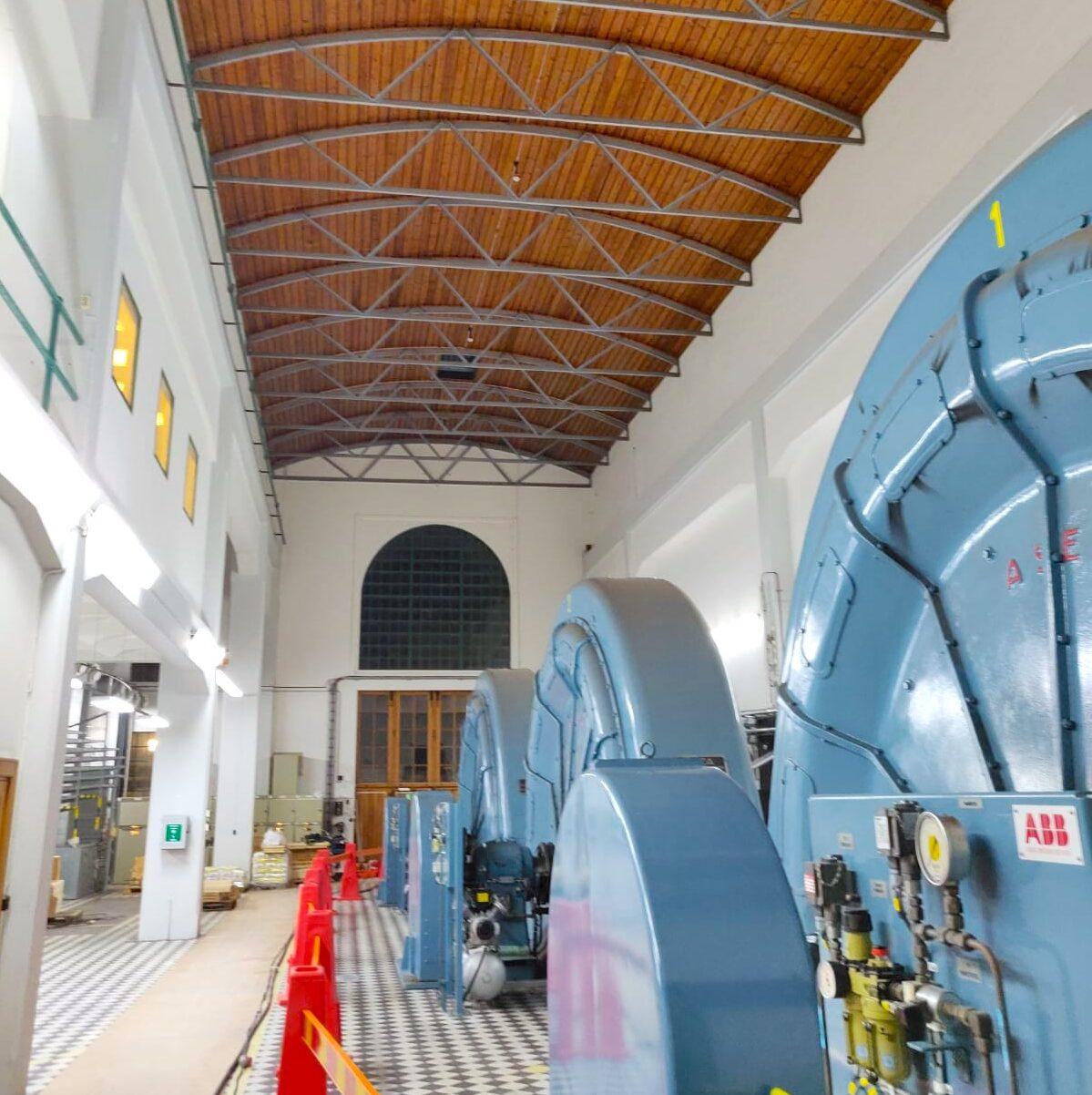 komsol Innerseal Kraftwerke Atomkraftwerke Kohlekraftwerke Wasserkraftwerke Beton versiegeln oekologisch ungiftig dauerhaft geld sparen blog historisch