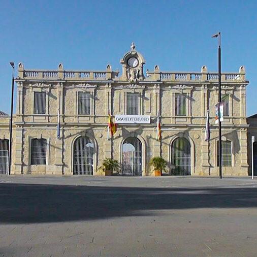 kosmol marmor topseal conclean innerseal sanierung restaurierung reparatur marmorboden Casa-Mediterraneo-de-Alicante Bahnhof