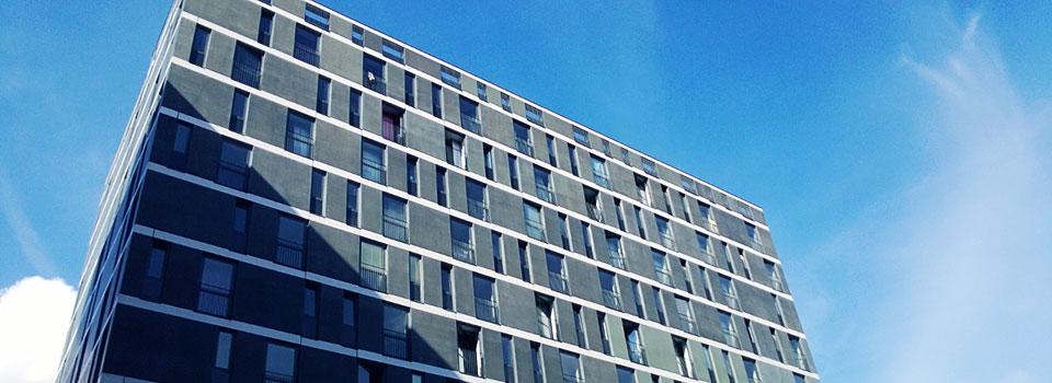 komsol innerseal schweden Bau Bauunternehmen wasser beton versiegeln