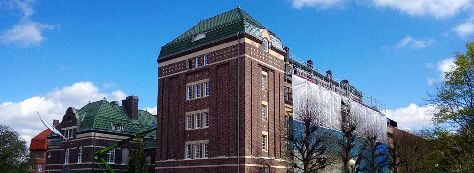 komsol innerseal schweden immobilien versorgung energie wasser meerwasser salzwasser beton versiegeln