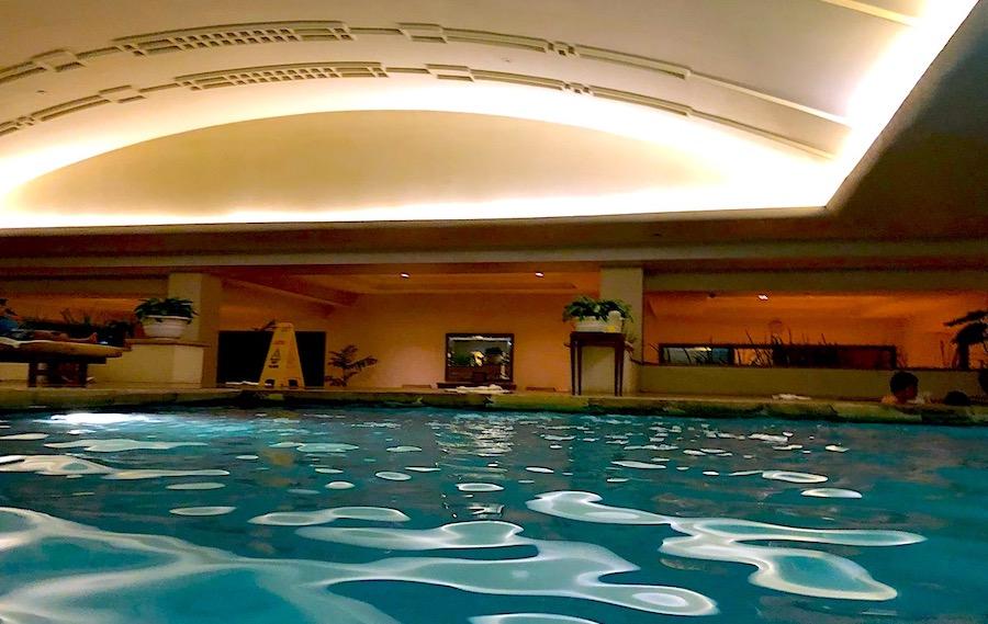 komsol innerseal schwimmbaeder schwimmbecken schwimmbad versiegeln dicht trocken halle Schwimmhalle