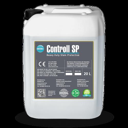 CONTROLL SP Stone Protection Stein Versiegelung Produkt Kanister original